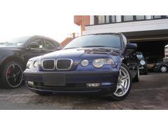 BMW318ti 5MT