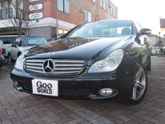 CLSクラスCLS500 AMG18AW