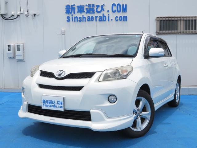 トヨタ 150G4WD HDDナビTVカメラETCTRDエアロスマキ