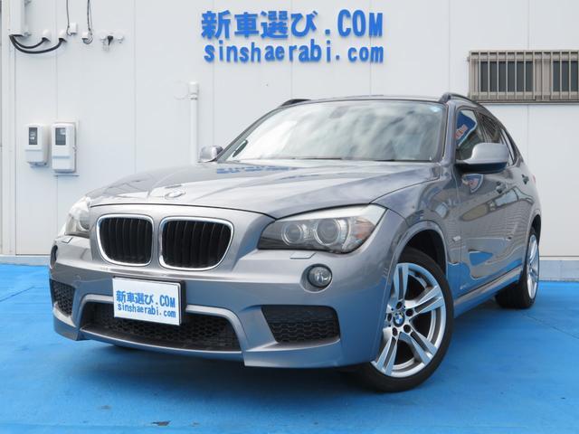 BMW sDrive18iMスポーツHDDナビTVカメラETCHID