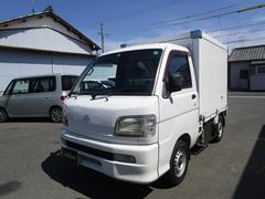 ハイゼットトラック低温冷蔵冷凍ー20