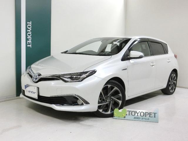 トヨタ ハイブリッドGパッケージ セーフティセンス ドラレコ