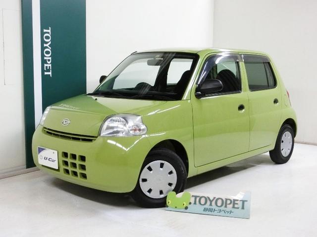 ダイハツ Xスペシャル CDオーディオ キーレス タイヤ新品
