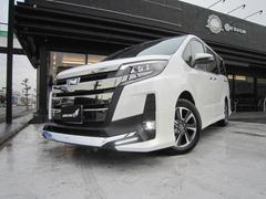 ノアSi ダブルバイビー新車未登録車TSSC特別仕様車LED