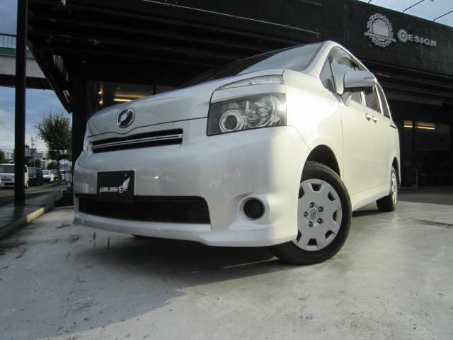 トヨタ X両側スライドドアCD&MDキレースタイミングチェーン式