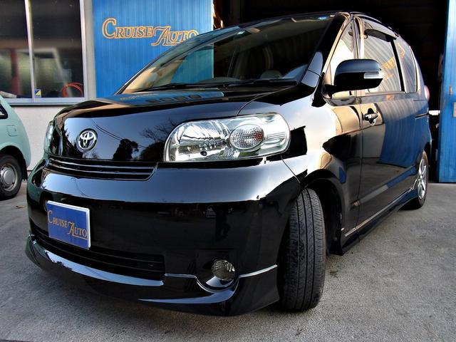 トヨタ 150r Gパッケージ ナビ・ETC付 左電動スライドドア