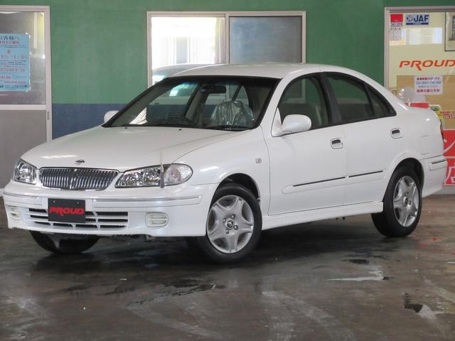日産 18Vi Gパッケージ タイミングチェーン ABS