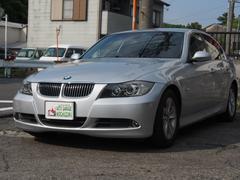 BMW323i 社外HDDナビ バックカメラ ETC HIDライト