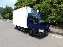 タイタントラック1.5t冷蔵冷凍車