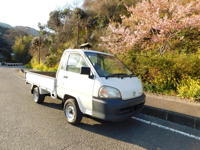 Photo of TOYOTA LITEACE TRUCK SUPER SINGLE JUSTLOW / used TOYOTA