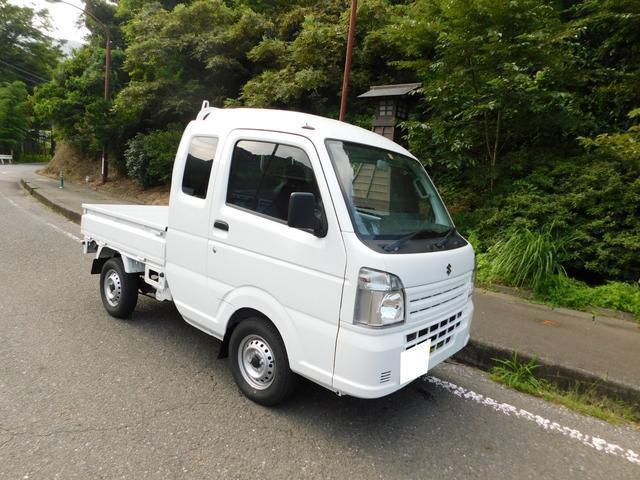 スズキ L 4WD AT 誤発進防止機能付