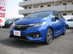 フィットハイブリッドS ホンダセンシング Hondaインターナビ メーカー保証付