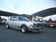 ブルーバード2000GTX ソレタコデュアル 車高調 マークIII