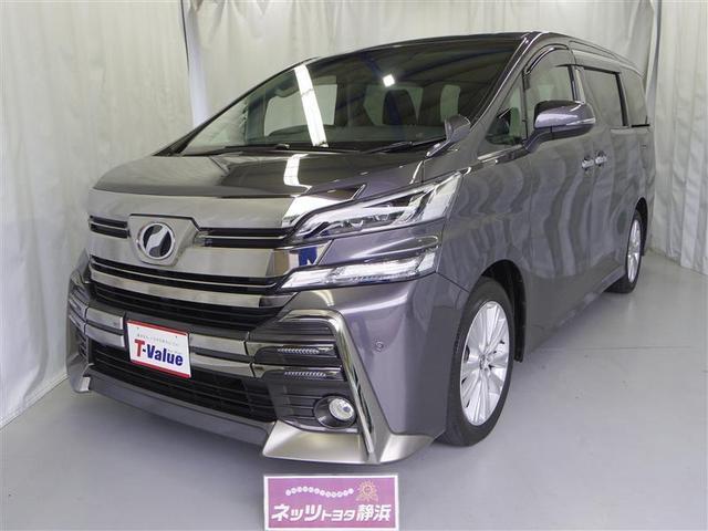 トヨタ Z Aエディション