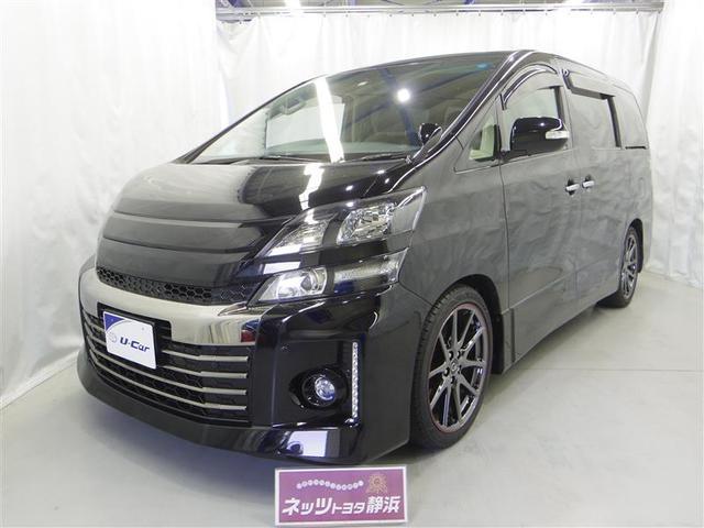 トヨタ 2.4Z G's