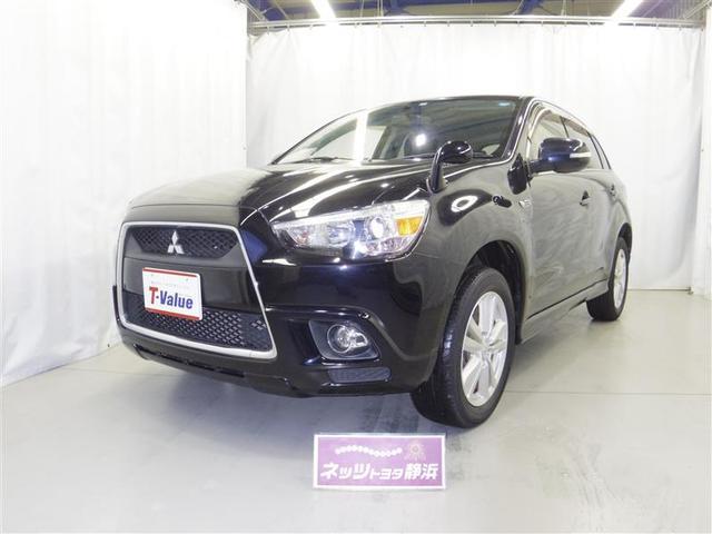 「三菱」「RVR」「SUV・クロカン」「静岡県」の中古車