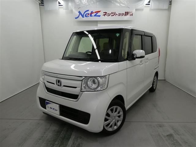 ホンダ N-BOX G・Lターボホンダセンシング ETC 両側電動スライドドア付