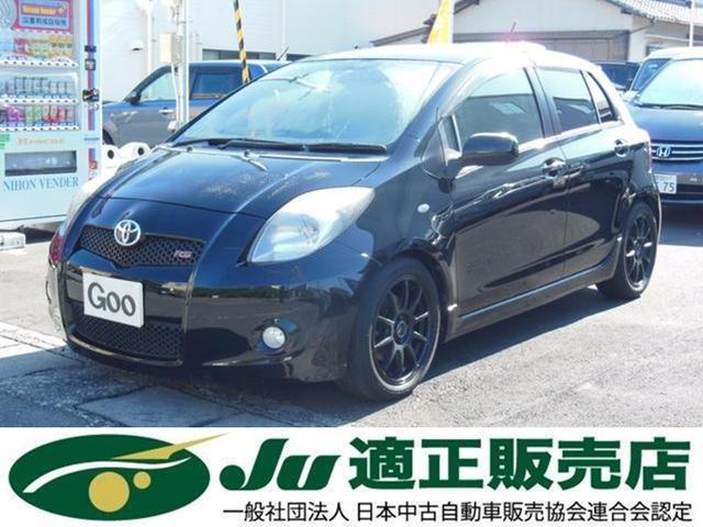 トヨタ RS ナビ ETC 社外アルミ 社外マフラー 5速マニュアル