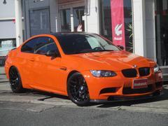 BMWM3クーペ コンペティション 左H ブレンボ KW車高調
