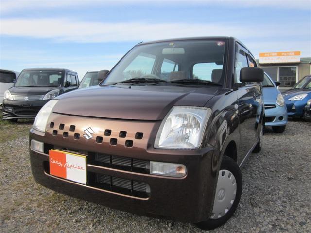 スズキ E キーレス CD 5速 軽自動車