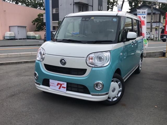 ダイハツ Gメイクアップ SAIII LEDヘッドライト スマアシ3