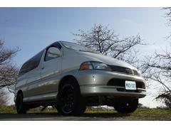 グランビアQ D−T 4WD 2MR Pスライドドア