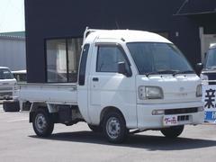 ハイゼットトラックジャンボ4WDオートマ タイヤ4本新品交換 エアコンパワステ