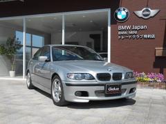 BMW320i Mスポーツパッケージ 社外HID LEDフォグ