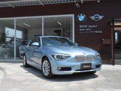 BMW116iスタイル エアーナビ ワンセグTV バックカメラ