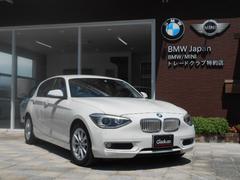 BMW116i スタイル 純正HDDナビ ミュージックサーバー