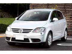 VW ゴルフプラスGLi GOO鑑定内外装満点5つ星獲得車両