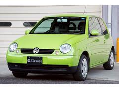 VW ルポコンフォートパッケージ 車検32年9月まで