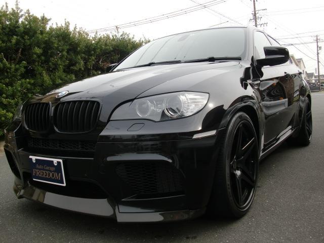 BMW  VorsteinerカーボンFスポイラー&Rスポイラー&Rディフューザー Vorsteiner22インチAW KW-ver3車高調 アクラポビッチマフラー ブレンボGTキット 禁煙車 社外部品装着車