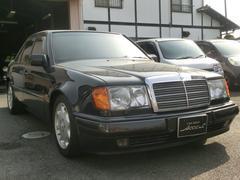 M・ベンツ500E