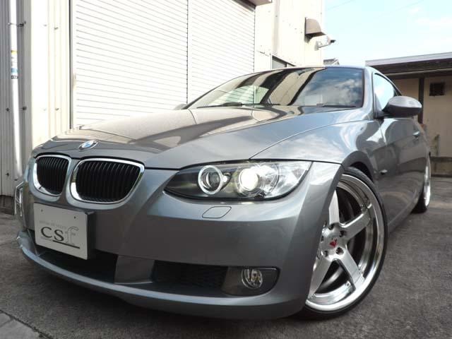 BMW 320i - E92