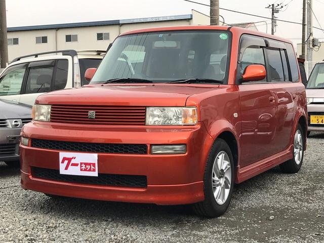 トヨタ Z HIDセレクション 社外マフラー HDDナビ