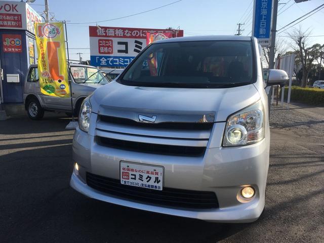 トヨタ Si地デジナビ Bカメラ 後席モニター 両側電動ドア ETC
