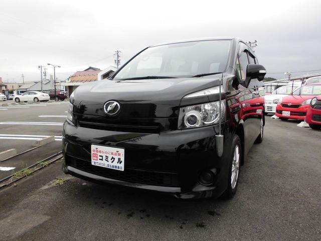 トヨタ X Lエディション地デジナビ・Bカメ・天吊りモニター・ETC