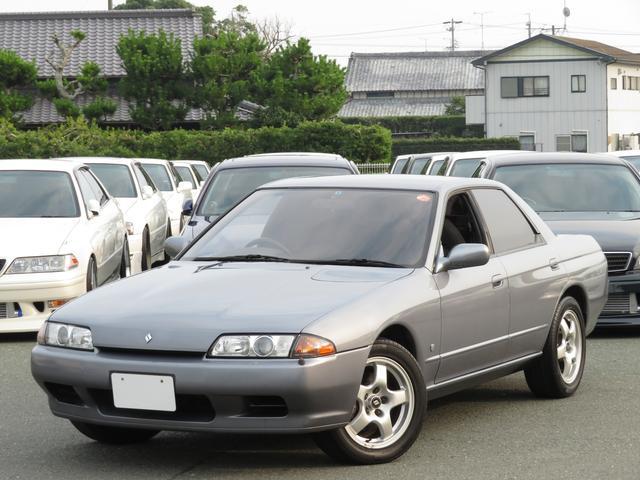 日産 GTS-tタイプM フルノーマル  純正16インチアルミ