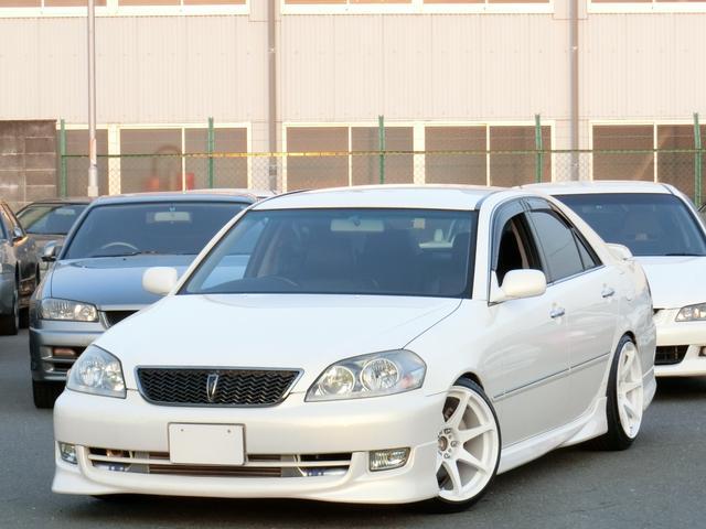 トヨタ iR-V 純正エアロ 新品CST18インチ 純正5速MT