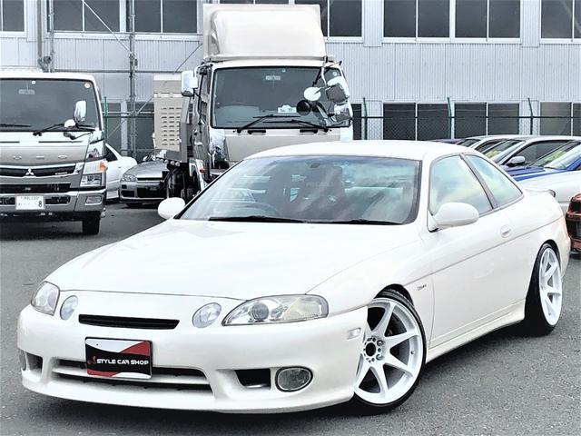 トヨタ 2.5GT-T 純正5MT CST18インチ HIDライト