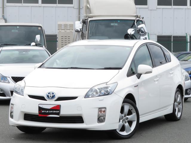 トヨタ Sツーリングセレクション フルノーマル LEDヘッドライト