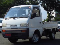 キャリイトラックKA 3方開 4WD