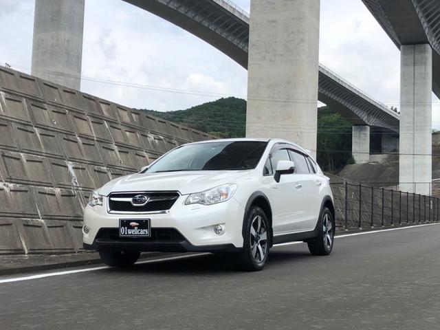 スバル 2.0i-L 4WD