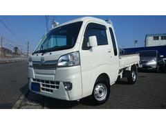 ハイゼットトラックジャンボ 4WD 5速