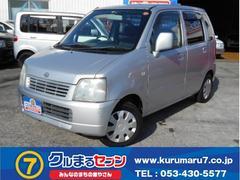 ワゴンR(スズキ) N-1 (MT) 平成15年(2003年) 静岡県