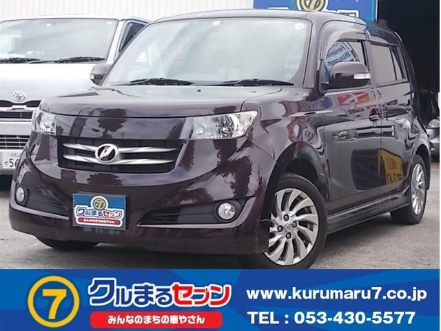 トヨタ Z Xバージョン Tチェーン DVDナビ キーレス ETC