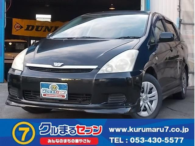 トヨタ X Tチェーン キーレス 電格ミラー エアコン CD ABS