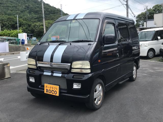 スズキ スポーツ 純正エアロ キーレス 4WD