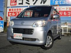 タントエグゼG ABS CD スマ−トキ−
